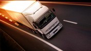 Speed limits changed for commercial vehicles